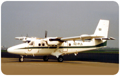 DHC Aircraft