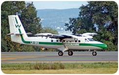 DHC-6 Twin Otter Series 300/310/320