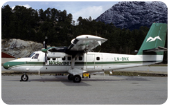 Twin Otter Photos!