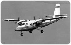 The Twin Otter History