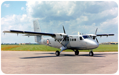 DHC-6 Twin Otter Series 100