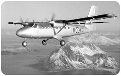 Twin Otter Stories